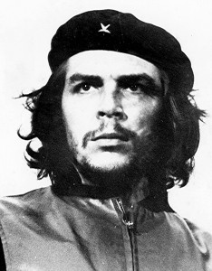 Guerrillero Heroico, Alberto Korda